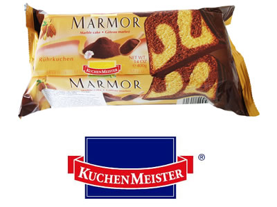 Kuchenmeister Marmor